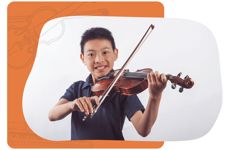 Teaching Contemporary Classical Instruments