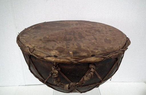 Ancient Kettledrum