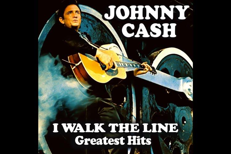 Johny Cash Bass Voice