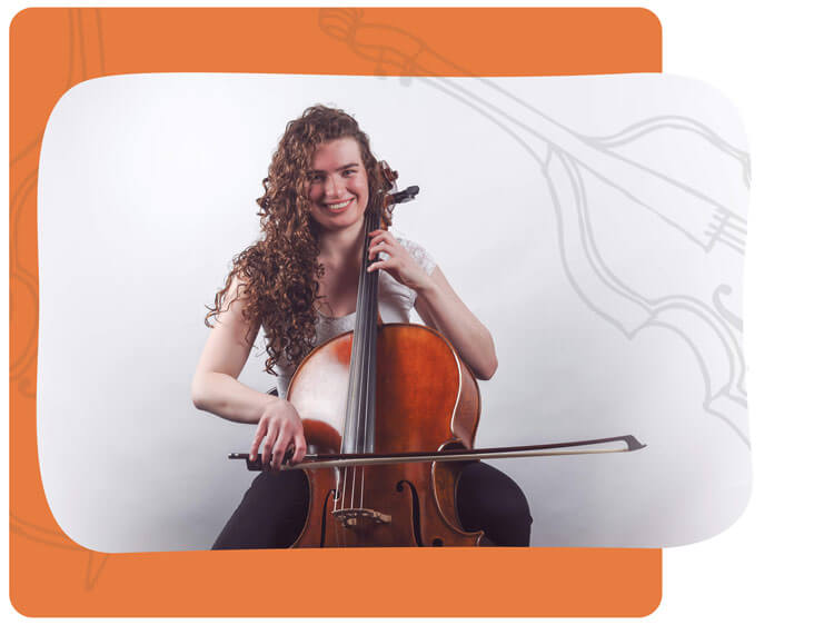 Cello Lessons Mississauga