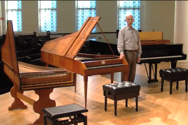 Clavichord Part-1