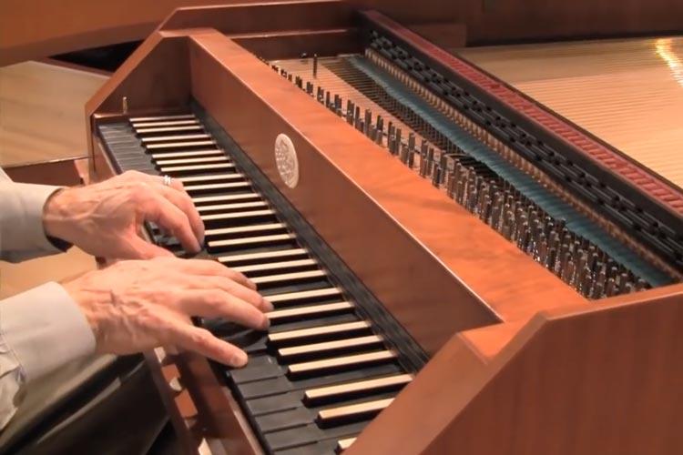 Clavichord Part-2