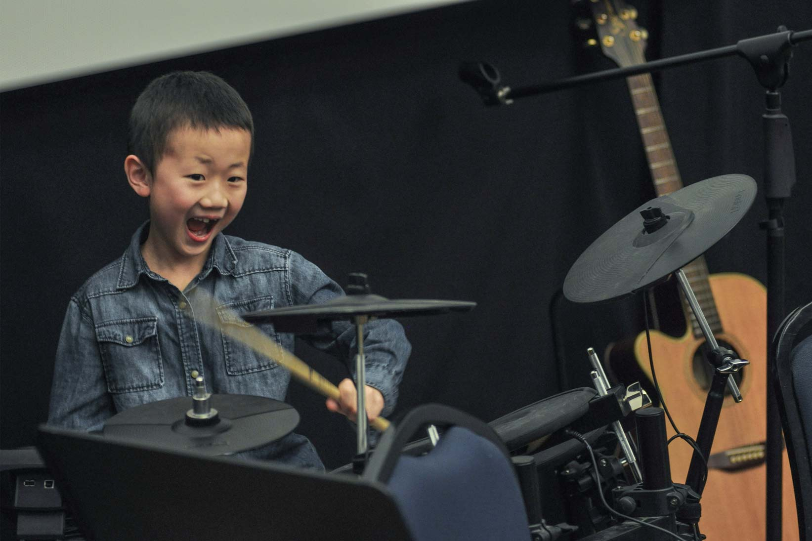 Drum Lessons Mississauga
