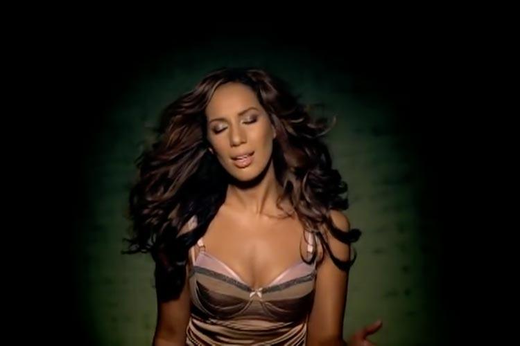 Leona Lewis - Head Voice