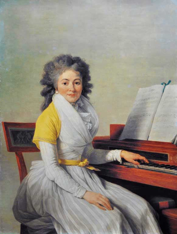 Rosalie Duplant