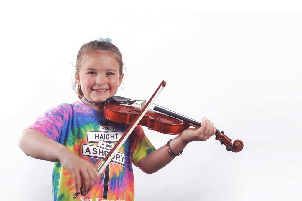 Take Violin Lessons Mississauga