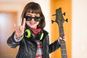 Bass Guitar Lessons in Mississauga