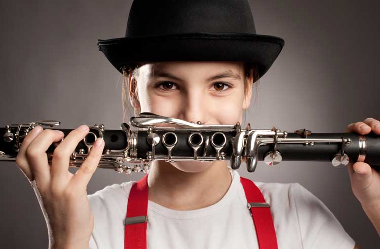 About our Clarinet Lessons Mississauga and our music school