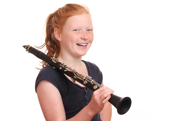 Benefits of Playing The Clarinet