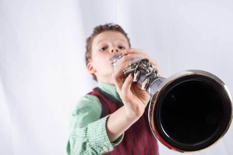 Is the Clarinet easy to learn?