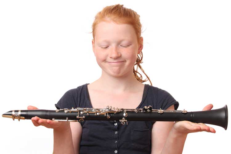 When it's best to begin clarinet lessons?