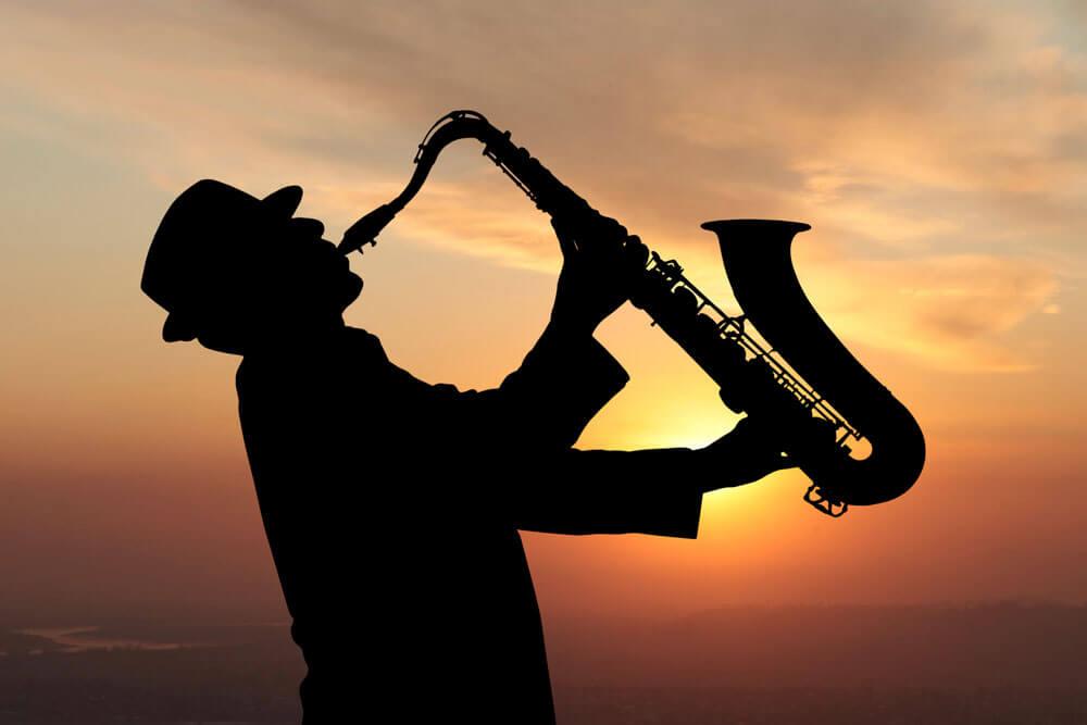 Greatest Jazz Saxophone Players