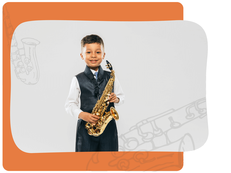 Saxophone Lessons in Mississauga Contents