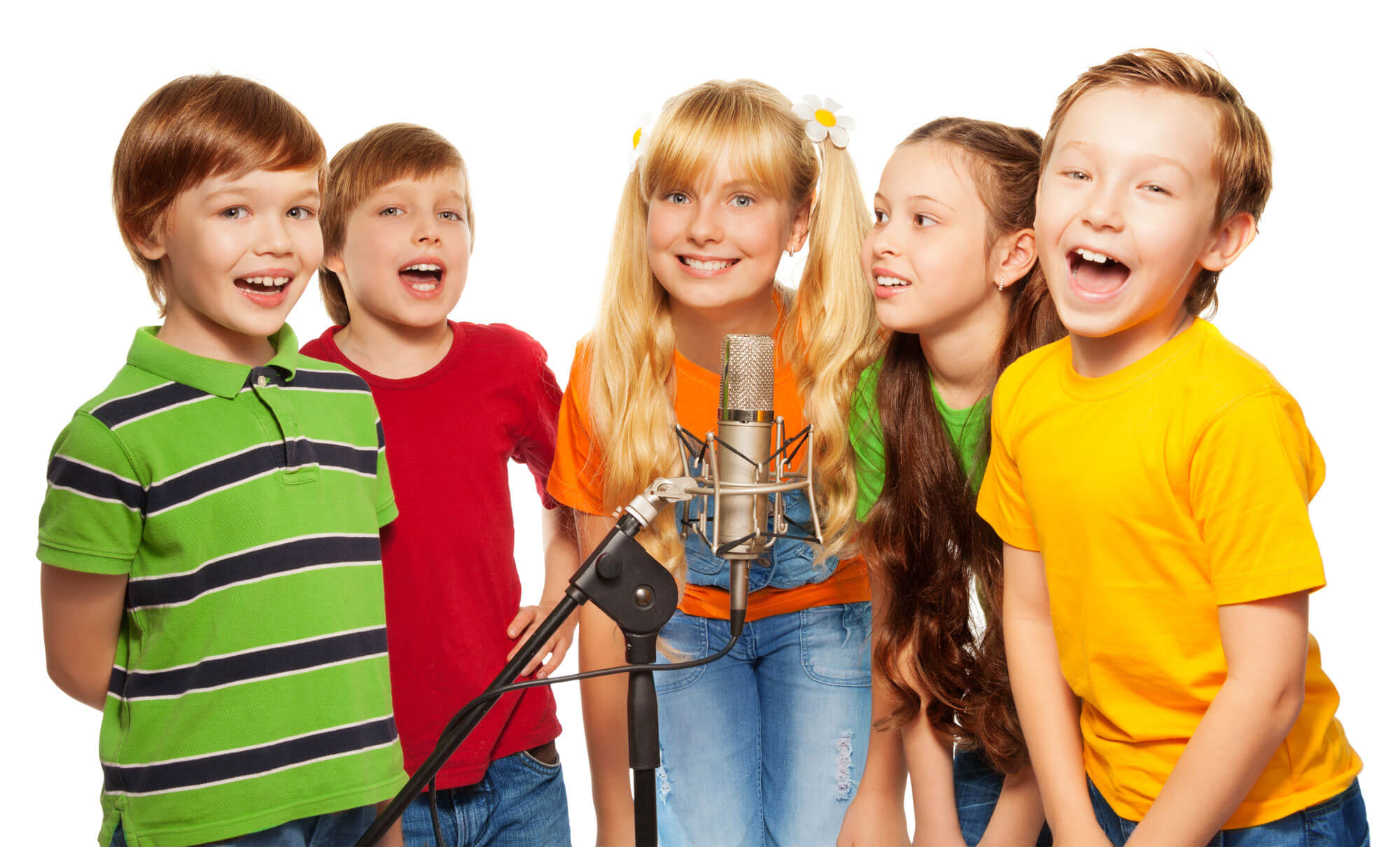Vocal Harmony Lessons in Mississauga
