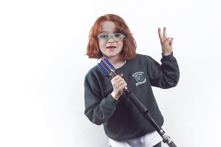 Vocal Training Mississauga