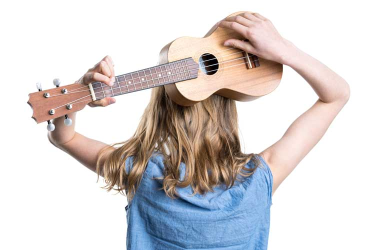 Is The Ukulele Easy To Learn?