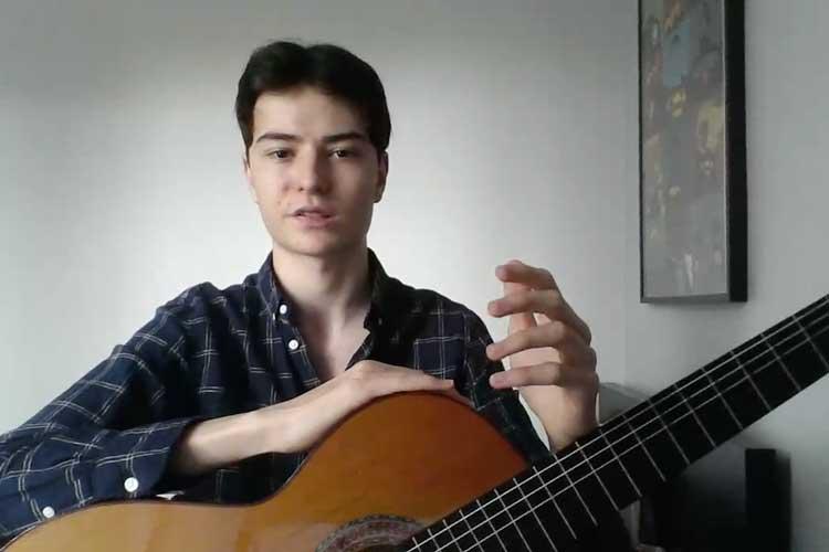 Student Testimonial Video