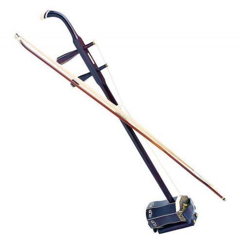 Chinese Erhu - Violin Predecessor